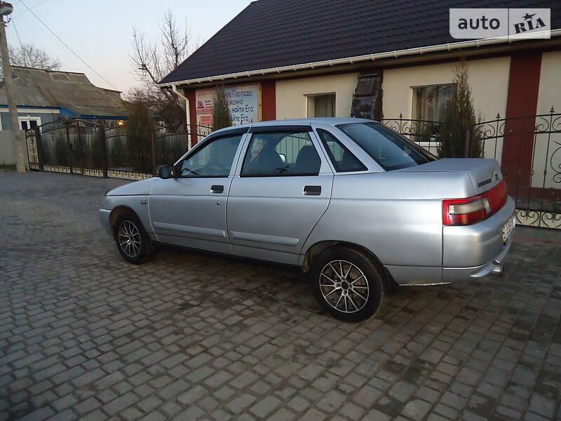 ВАЗ 2110 2011 в Олешках