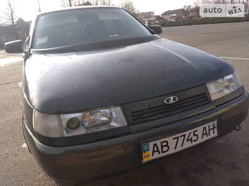 ВАЗ 2110 2004 в Умани