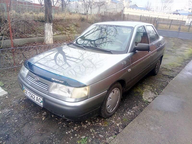 ВАЗ 2110 2007 в Хмельницком