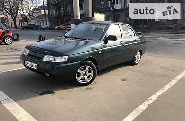 ВАЗ 2110 2001 в Одессе