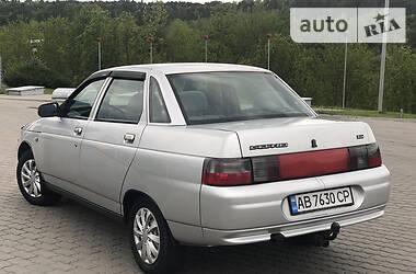 ВАЗ 2110 2008 в Могилев-Подольске