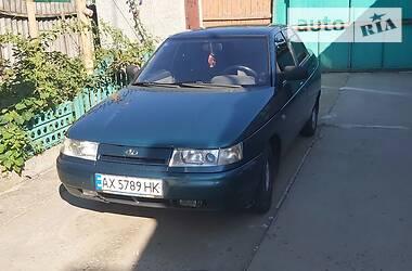 ВАЗ 2110 2001 в Волчанске
