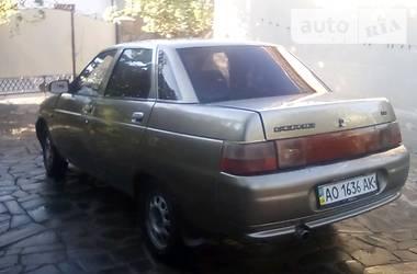 ВАЗ 2110 1999 в Мукачево