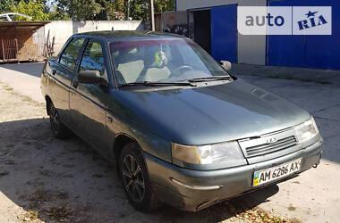 ВАЗ 2110 2008 в Олевске