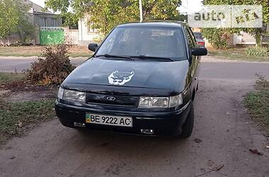 ВАЗ 2110 2006 в Вознесенске