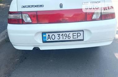 ВАЗ 2110 2011 в Мукачево
