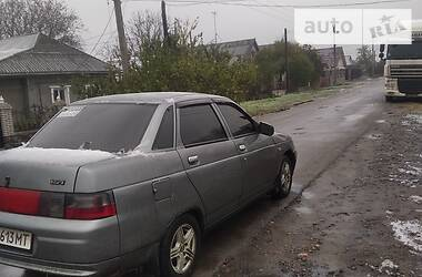ВАЗ 2110 2007 в Врадиевке