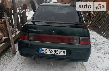 ВАЗ 2110 2003 в Турке