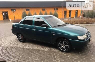 ВАЗ 2110 1999 в Виннице