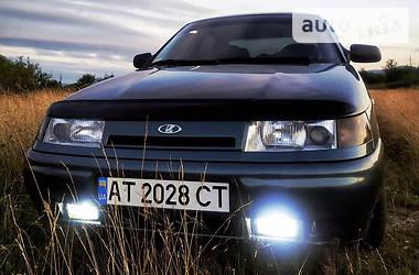 ВАЗ 2110 2007 в Ивано-Франковске