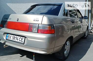 ВАЗ 2110 2007 в Шепетовке