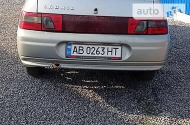 ВАЗ 2110 1999 в Липовце