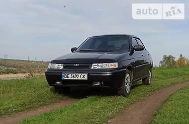ВАЗ 2110 2007 в Первомайске