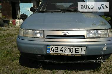 Седан ВАЗ 2110 2002 в Виннице