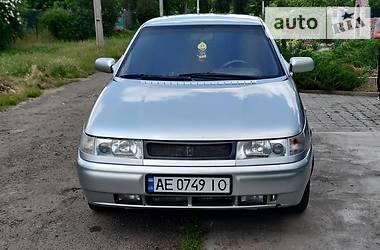 Седан ВАЗ 2110 2003 в Кривом Роге