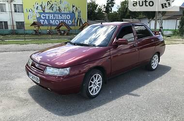 Седан ВАЗ 2110 2001 в Мелитополе