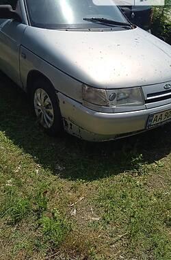 Седан ВАЗ 2110 2004 в Киеве