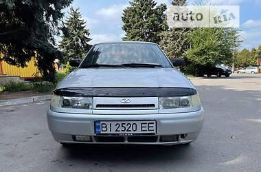 Седан ВАЗ 2110 2003 в Полтаве