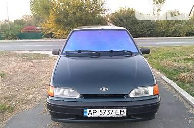 ВАЗ 21114 2007 в Запорожье