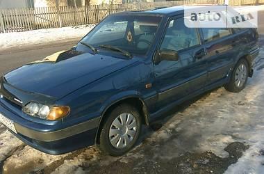 ВАЗ 21114 2006 в Тлумаче