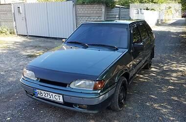 ВАЗ 21114 2006 в Виннице
