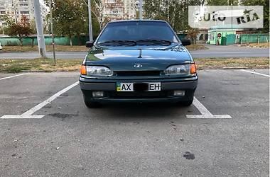 ВАЗ 21115 2004 в Харькове