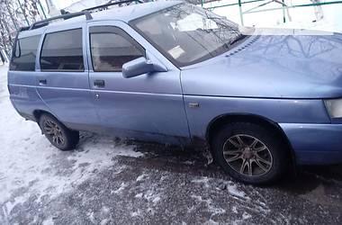 ВАЗ 2111 2001 в Кропивницком