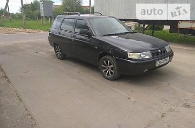 ВАЗ 2111 2009 в Чернигове