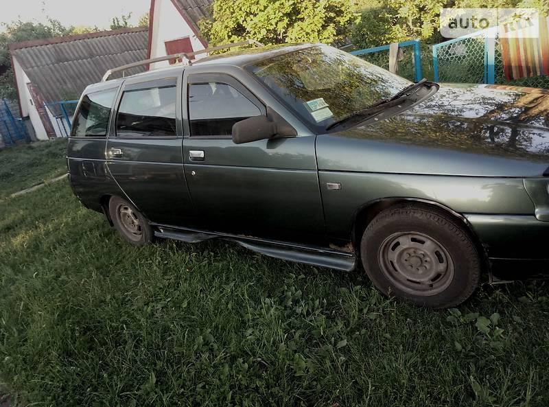 ВАЗ 2111 2007 в Житомире