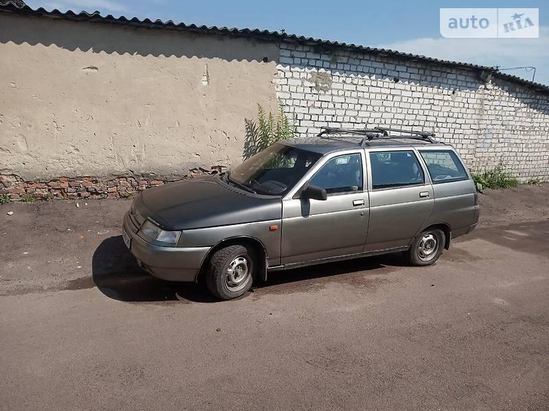 Lada (ВАЗ) 2111 2002 года в Житомире
