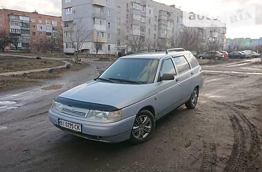 ВАЗ 2111 2007 в Полтаве