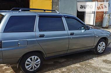 ВАЗ 2111 2008 в Сумах