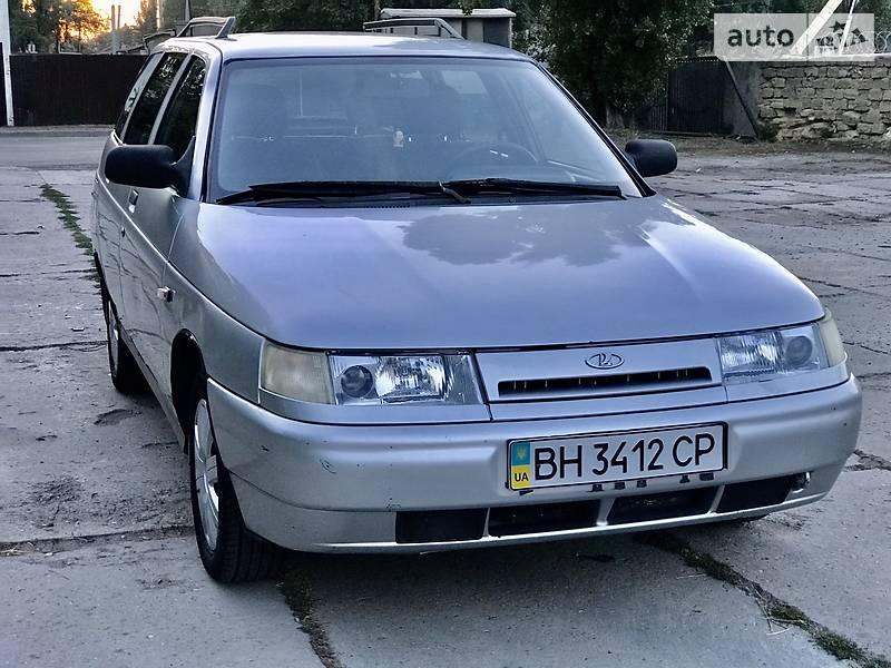 ВАЗ 2111 2004 в Одессе