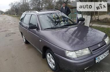 ВАЗ 2111 2005 в Городке
