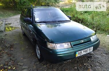 ВАЗ 2111 2002 в Каменец-Подольском