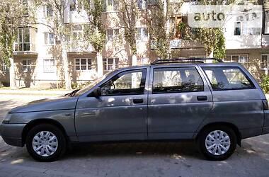 ВАЗ 2111 2005 в Токмаке