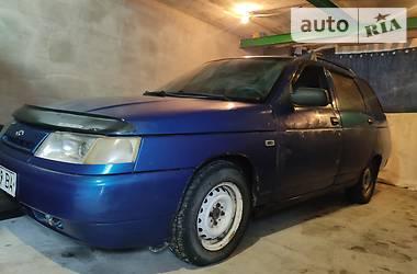 ВАЗ 2111 2007 в Чугуеве