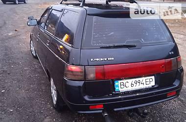 ВАЗ 2111 2010 в Сколе