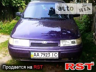 ВАЗ 2112 2001 в Ровно