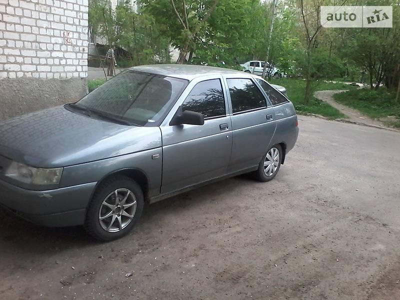 ВАЗ 2112 2006 в Житомирі