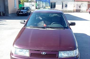 ВАЗ 2112 2008 в Владимир-Волынском