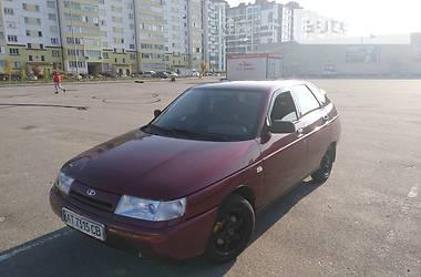 ВАЗ 2112 2004 в Ивано-Франковске