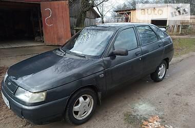 ВАЗ 2112 2006 в Емильчине