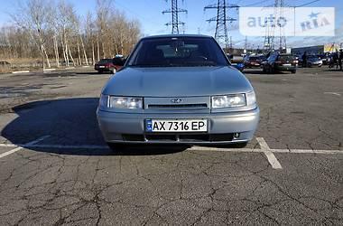 ВАЗ 2112 2002 в Харькове