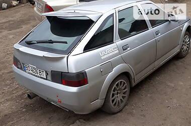 ВАЗ 2112 2003 в Теребовле
