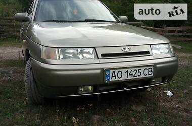 ВАЗ 2112 2006 в Тячеве