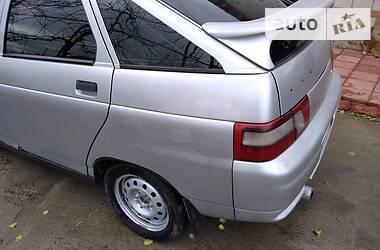 ВАЗ 2112 2008 в Тростянце