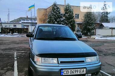 ВАЗ 2112 2007 в Нежине