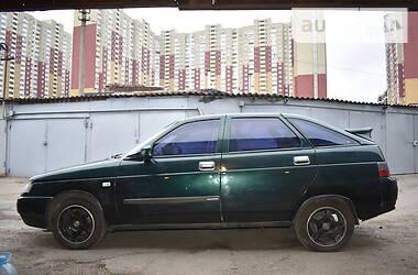 Хэтчбек ВАЗ 2112 2002 в Киеве