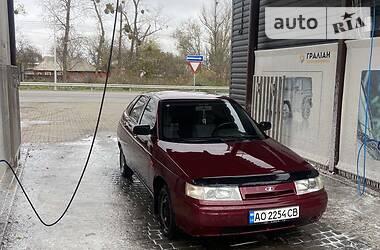 ВАЗ 2112 2005 в Шишаках
